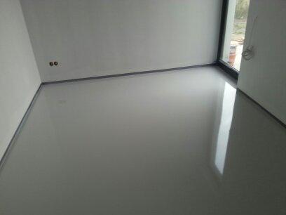 Posadzki żywiczne Dekoracyjne Betonowe Poznań Modernfloor